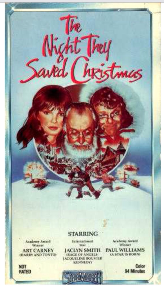 My Favourite Christmas Movies – Luscious and Lively
