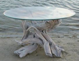 All Driftwood Furniture